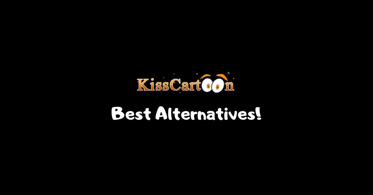 10 Websites Like Watchcartoononline Best Alternatives 2020